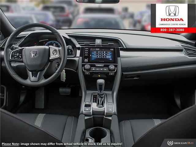 2019 Honda Civic LX (Stk: 19643) in Cambridge - Image 23 of 24