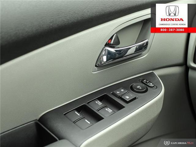 2016 Honda Odyssey EX-L (Stk: 19625A) in Cambridge - Image 17 of 27
