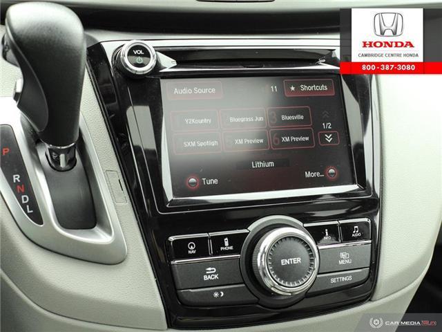 2016 Honda Odyssey EX-L (Stk: 19625A) in Cambridge - Image 20 of 27