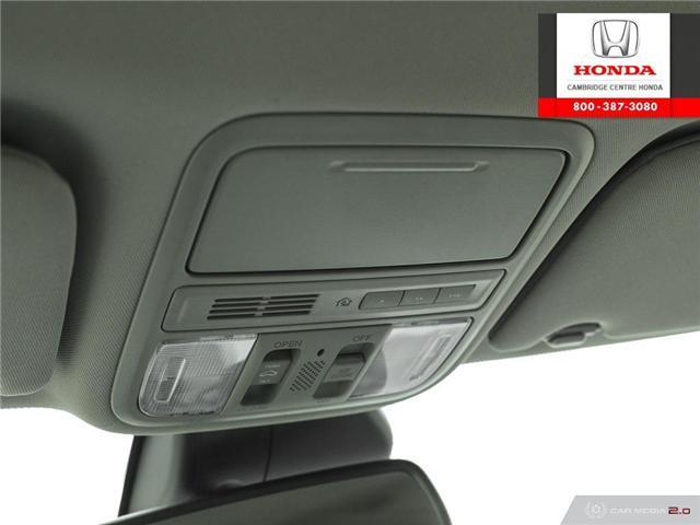 2016 Honda Odyssey EX-L (Stk: 19625A) in Cambridge - Image 22 of 27