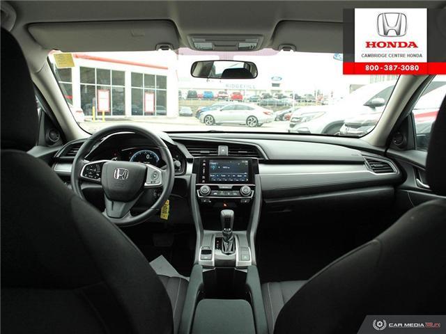 2016 Honda Civic LX (Stk: 19361A) in Cambridge - Image 27 of 27