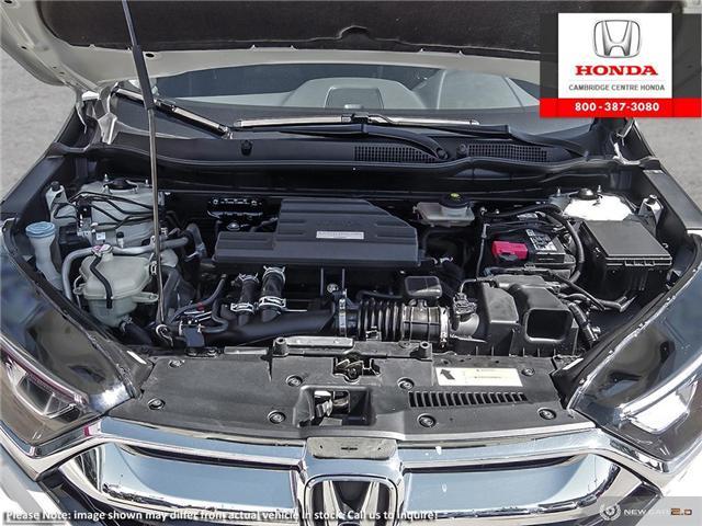 2019 Honda CR-V LX (Stk: 19693) in Cambridge - Image 6 of 24