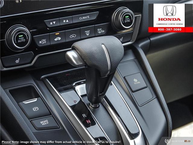 2019 Honda CR-V LX (Stk: 19694) in Cambridge - Image 18 of 24