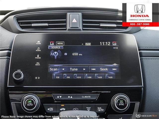2019 Honda CR-V LX (Stk: 19694) in Cambridge - Image 19 of 24