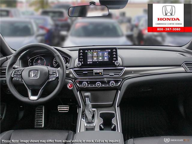 2019 Honda Accord Sport 1.5T (Stk: 19700) in Cambridge - Image 23 of 24