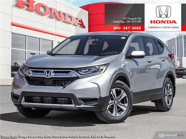 2019 Honda CR-V LX (Stk: 19696) in Cambridge - Image 1 of 24