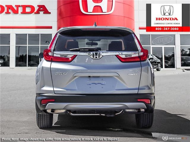 2019 Honda CR-V LX (Stk: 19696) in Cambridge - Image 5 of 24