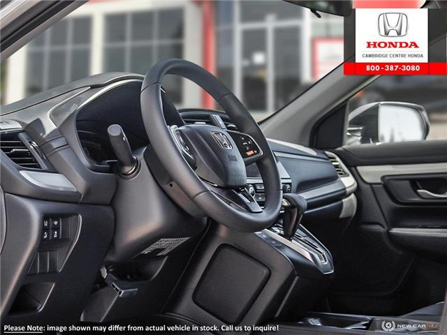 2019 Honda CR-V LX (Stk: 19696) in Cambridge - Image 12 of 24