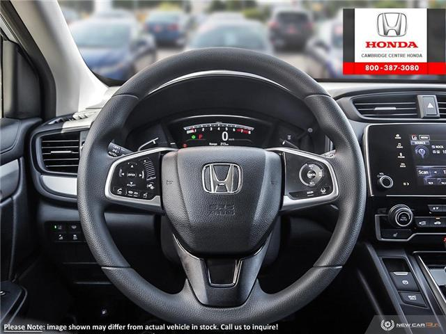 2019 Honda CR-V LX (Stk: 19696) in Cambridge - Image 14 of 24