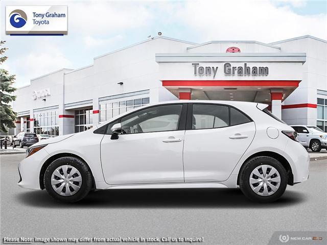 2019 Toyota Corolla Hatchback Base (Stk: 58078) in Ottawa - Image 3 of 23