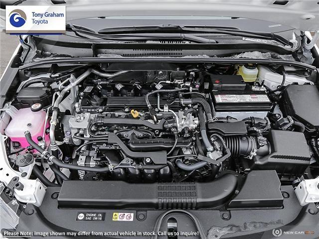 2019 Toyota Corolla Hatchback Base (Stk: 58078) in Ottawa - Image 6 of 23