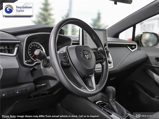 2019 Toyota Corolla Hatchback Base (Stk: 58078) in Ottawa - Image 12 of 23