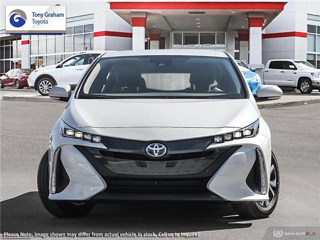 2019 Toyota Prius Prime Base (Stk: 58038) in Ottawa - Image 2 of 23