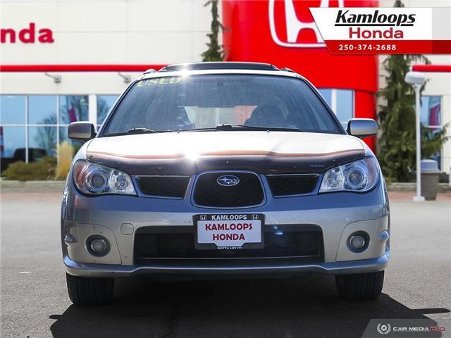 2007 Subaru Impreza 2.5 i (Stk: 14268B) in Kamloops - Image 2 of 25