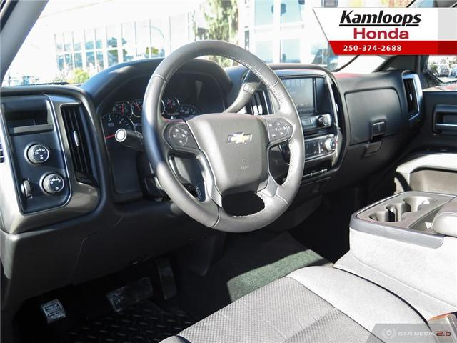 2018 Chevrolet Silverado 1500 1LT (Stk: 14362U) in Kamloops - Image 13 of 25