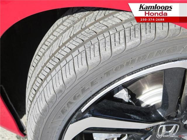 2018 Honda Accord Sport 2.0T (Stk: N14000) in Kamloops - Image 6 of 25