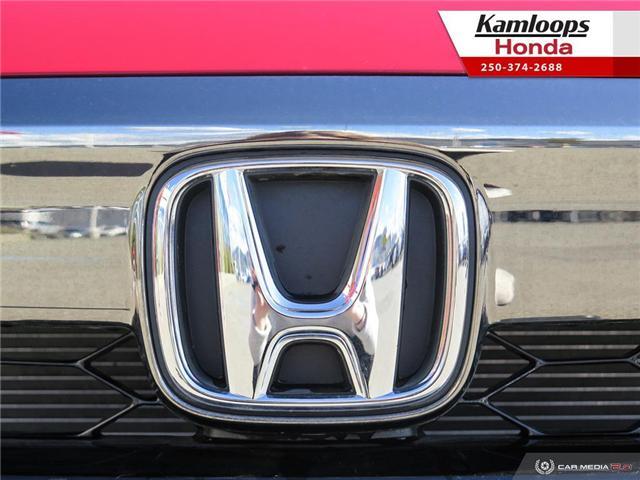 2018 Honda Accord Sport 2.0T (Stk: N14000) in Kamloops - Image 9 of 25