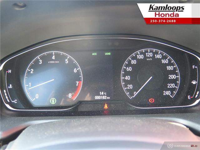 2018 Honda Accord Sport 2.0T (Stk: N14000) in Kamloops - Image 15 of 25