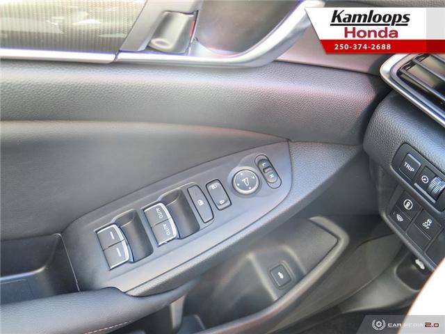 2018 Honda Accord Sport 2.0T (Stk: N14000) in Kamloops - Image 16 of 25