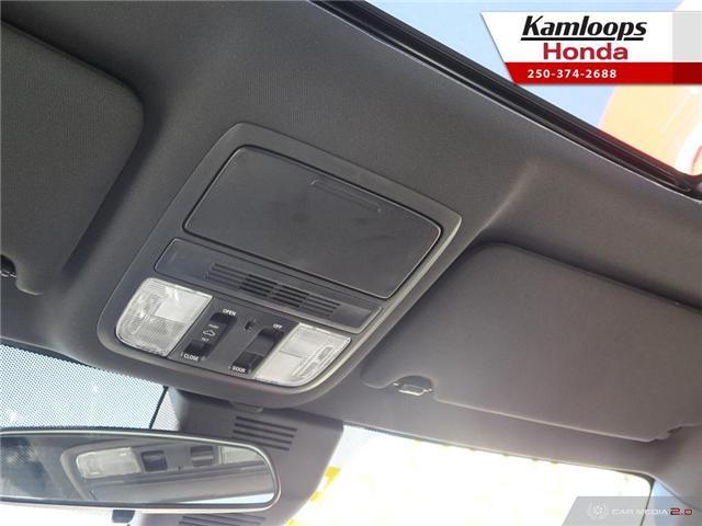 2018 Honda Accord Sport 2.0T (Stk: N14000) in Kamloops - Image 20 of 25