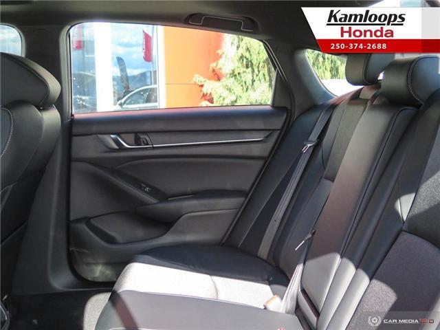 2018 Honda Accord Sport 2.0T (Stk: N14000) in Kamloops - Image 23 of 25