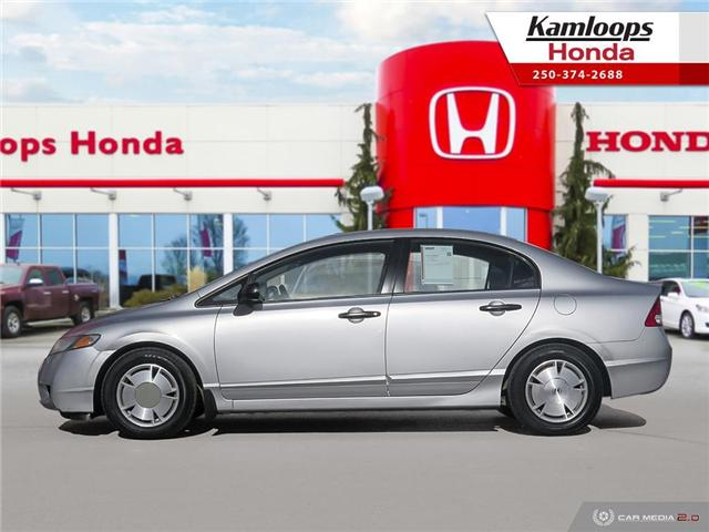 2009 Honda Civic DX-G (Stk: 14160UA) in Kamloops - Image 3 of 25
