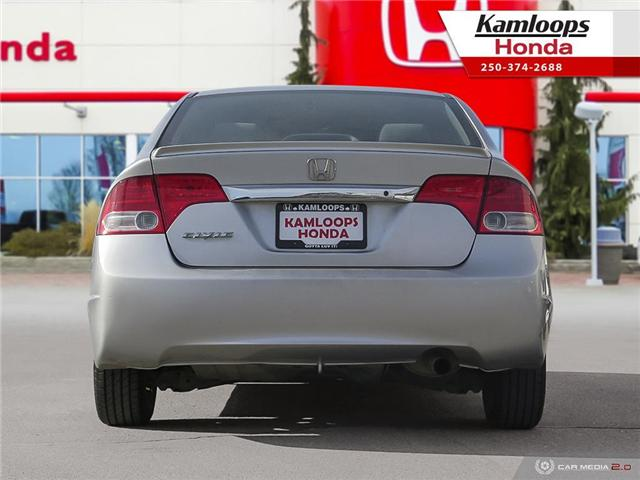2009 Honda Civic DX-G (Stk: 14160UA) in Kamloops - Image 5 of 25