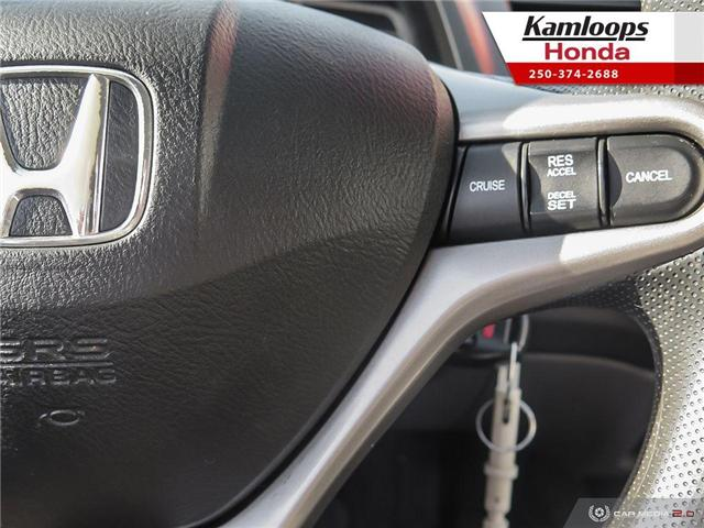 2009 Honda Civic DX-G (Stk: 14160UA) in Kamloops - Image 17 of 25
