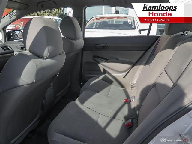 2009 Honda Civic DX-G (Stk: 14160UA) in Kamloops - Image 23 of 25
