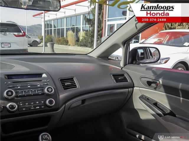 2009 Honda Civic DX-G (Stk: 14160UA) in Kamloops - Image 25 of 25