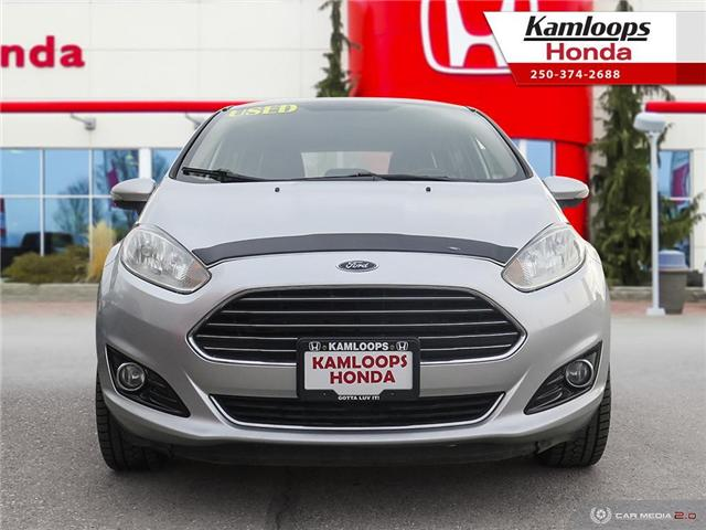 2014 Ford Fiesta Titanium (Stk: 14261D) in Kamloops - Image 2 of 26
