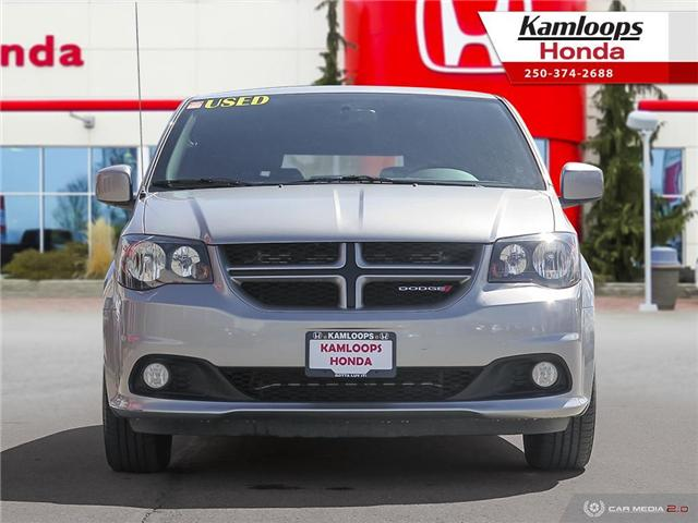 2018 Dodge Grand Caravan GT (Stk: 14434U) in Kamloops - Image 2 of 25