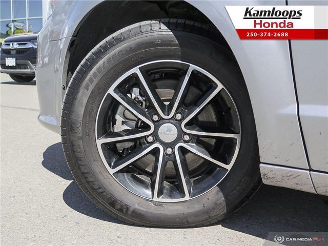 2018 Dodge Grand Caravan GT (Stk: 14434U) in Kamloops - Image 7 of 25