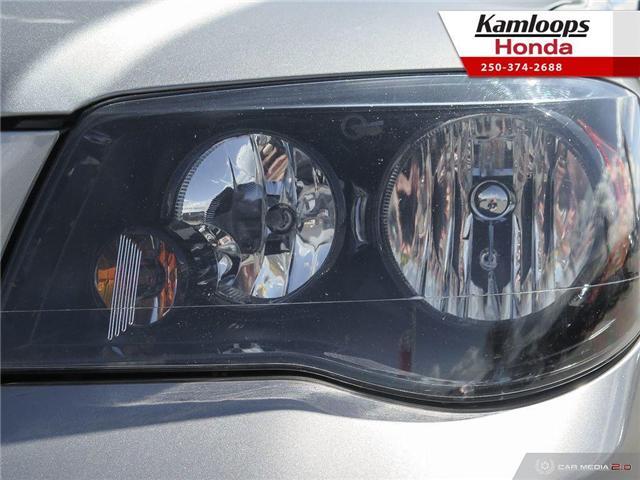 2018 Dodge Grand Caravan GT (Stk: 14434U) in Kamloops - Image 10 of 25