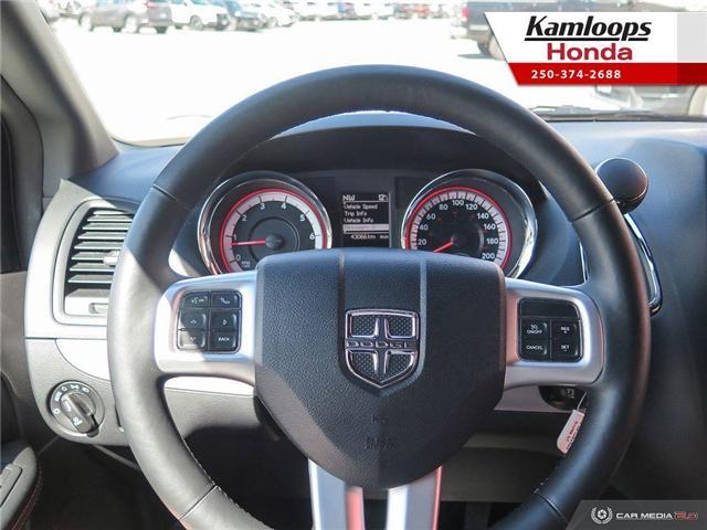 2018 Dodge Grand Caravan GT (Stk: 14434U) in Kamloops - Image 14 of 25