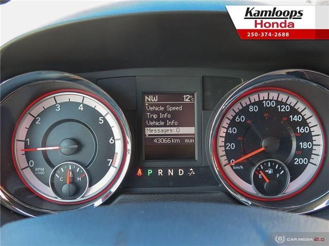 2018 Dodge Grand Caravan GT (Stk: 14434U) in Kamloops - Image 15 of 25