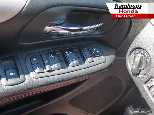 2018 Dodge Grand Caravan GT (Stk: 14434U) in Kamloops - Image 16 of 25