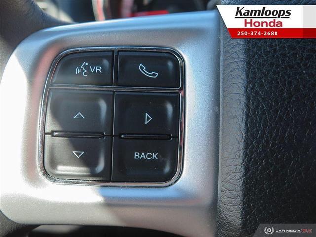 2018 Dodge Grand Caravan GT (Stk: 14434U) in Kamloops - Image 17 of 25