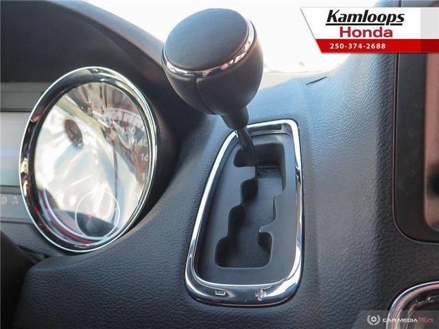 2018 Dodge Grand Caravan GT (Stk: 14434U) in Kamloops - Image 19 of 25