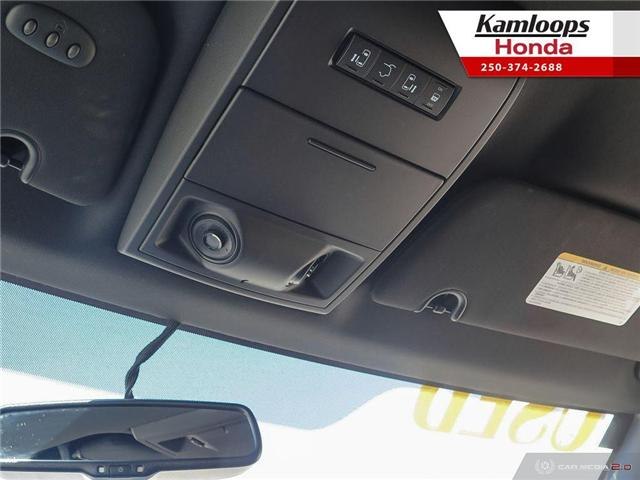 2018 Dodge Grand Caravan GT (Stk: 14434U) in Kamloops - Image 20 of 25