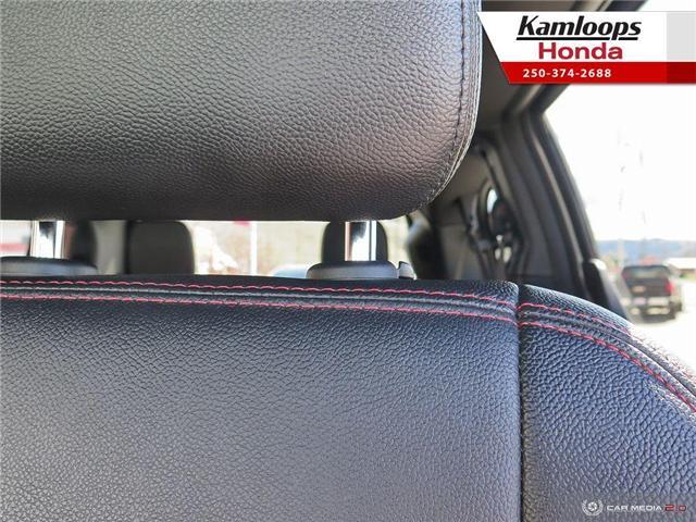 2018 Dodge Grand Caravan GT (Stk: 14434U) in Kamloops - Image 21 of 25
