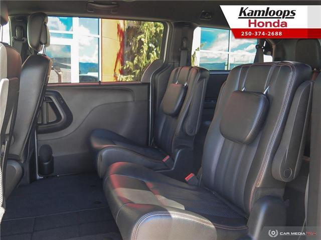 2018 Dodge Grand Caravan GT (Stk: 14434U) in Kamloops - Image 23 of 25