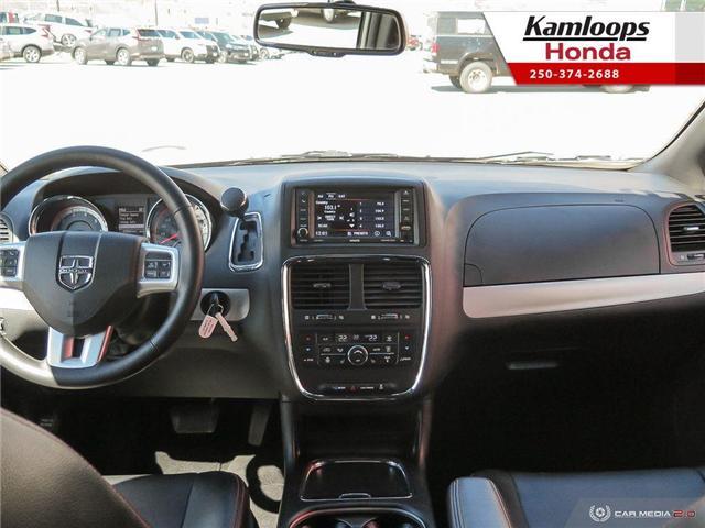 2018 Dodge Grand Caravan GT (Stk: 14434U) in Kamloops - Image 24 of 25