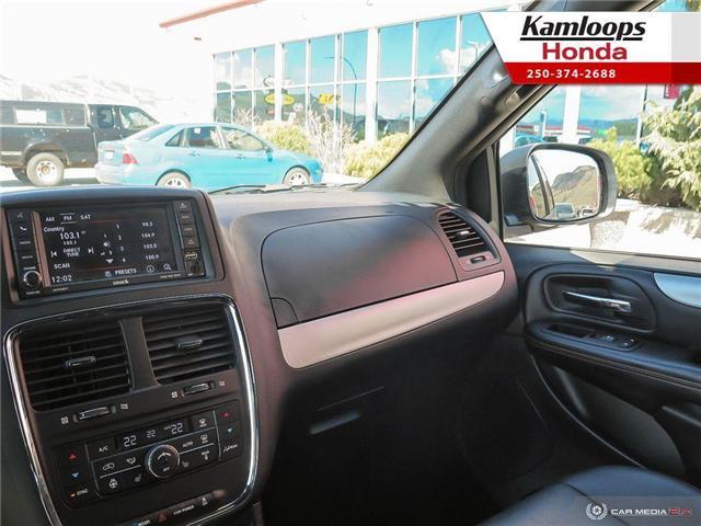 2018 Dodge Grand Caravan GT (Stk: 14434U) in Kamloops - Image 25 of 25