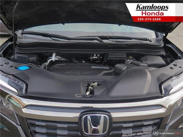 2019 Honda Ridgeline Black Edition (Stk: 14322U) in Kamloops - Image 8 of 26