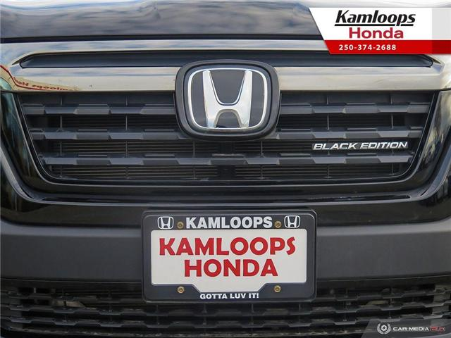 2019 Honda Ridgeline Black Edition (Stk: 14322U) in Kamloops - Image 9 of 26