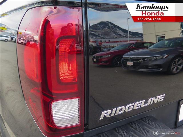 2019 Honda Ridgeline Black Edition (Stk: 14322U) in Kamloops - Image 12 of 26