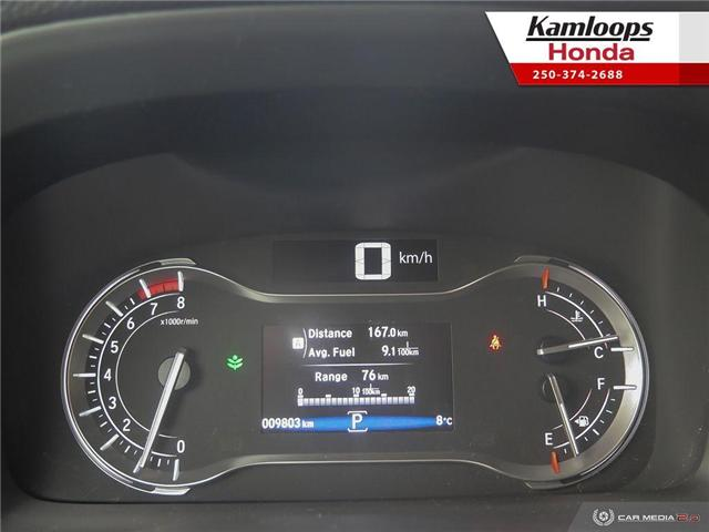 2019 Honda Ridgeline Black Edition (Stk: 14322U) in Kamloops - Image 15 of 26