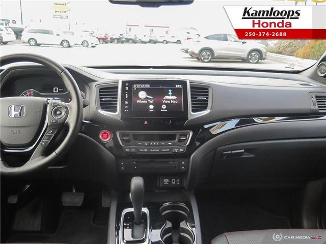 2019 Honda Ridgeline Black Edition (Stk: 14322U) in Kamloops - Image 24 of 26