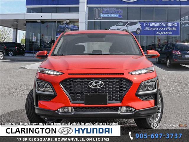 2019 Hyundai KONA 2.0L Preferred (Stk: 19206) in Clarington - Image 2 of 24